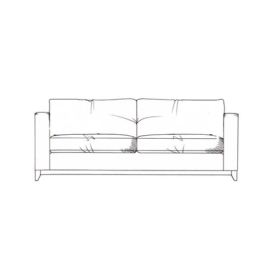 Harris Medium Sofa