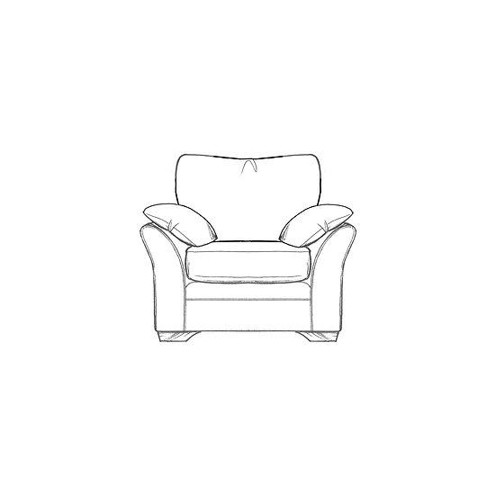 Simone Chair Grade C