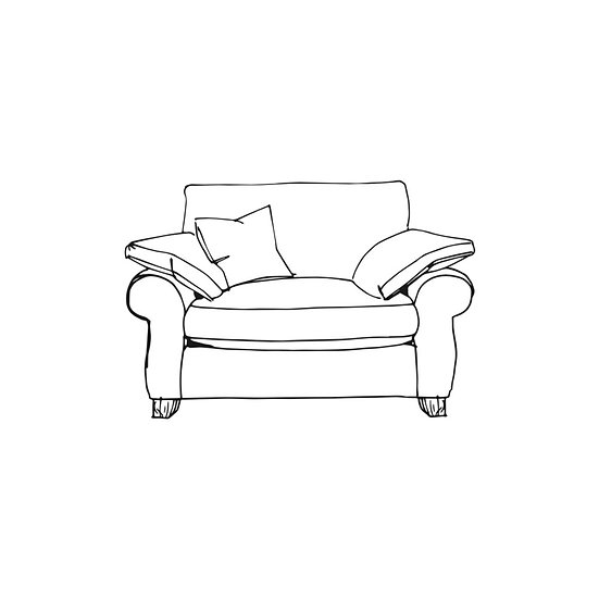 Marbury Loveseat