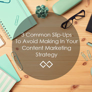 3-Common-Slip-Ups-To-Avoid-Making-In-You