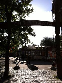 Welcome to Christiania