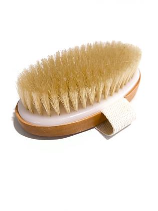 Dry Body Brush - All Skin Types/Rough Skin