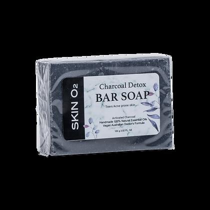 Bacne Detox Soap - Teen/Acne prone Skin
