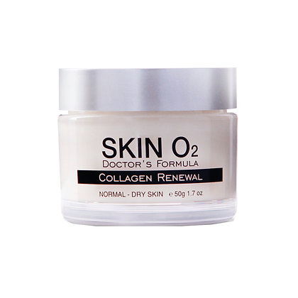 Collagen Renewal - Dry/Mature Skin