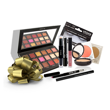 Lux Makeup Gift Box