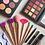 Thumbnail: Makeup Brush Box Set (6)