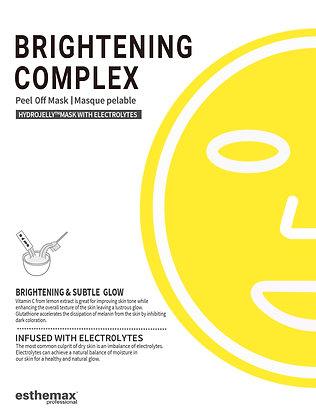 Brightening Complex Hydrojelly Mask
