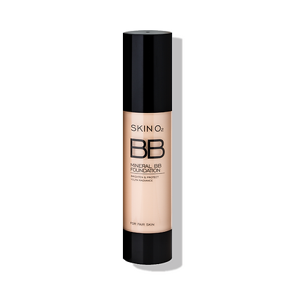 Mineral BB Foundation -FAIR