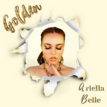 Golden by Ariella Belle