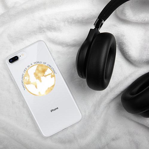 ET Labz - iPhone Case