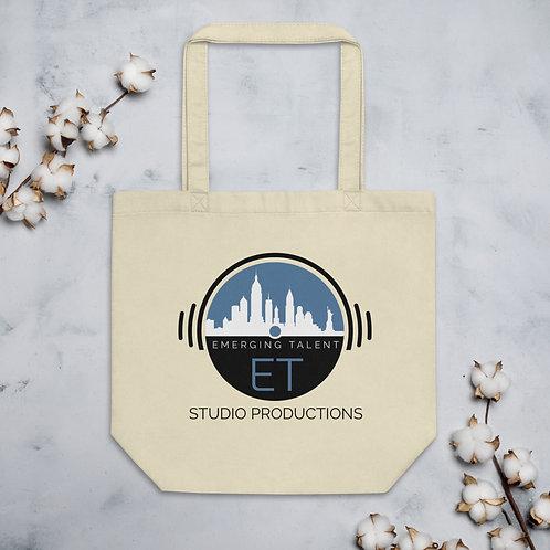ET Studio Production Eco Tote Bag