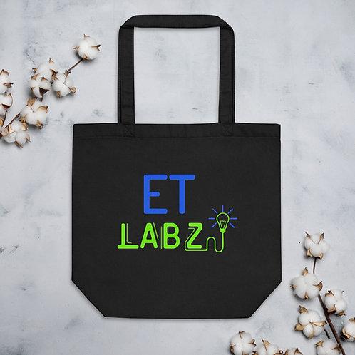 ET Labz Eco Tote Bag