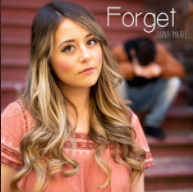 Forget by Jonna Marie