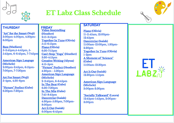 ET Labz Schedule Thursday-Saturday.png