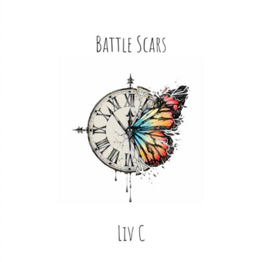 Battle Scars by Liv C