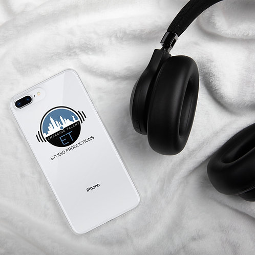 ET Studio Productions iPhone Case