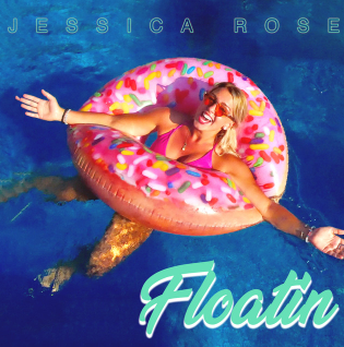 Floatin by Jessica Rose