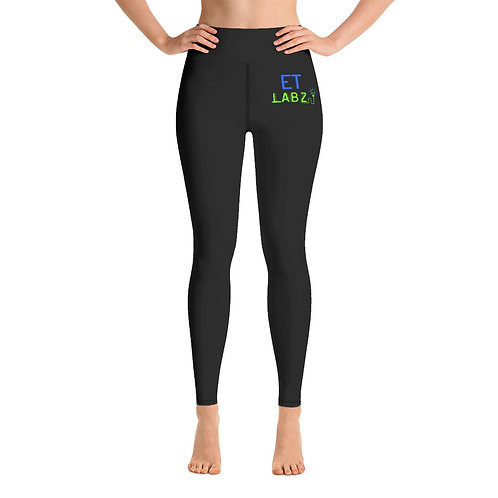 ET Labz - Yoga Leggings
