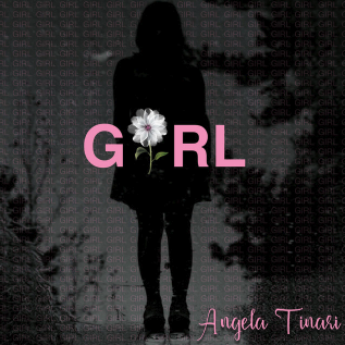 Girl by Angela Tinari