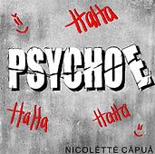 Psychoe by Nicolette Capua