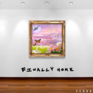 Finally None by Ferra