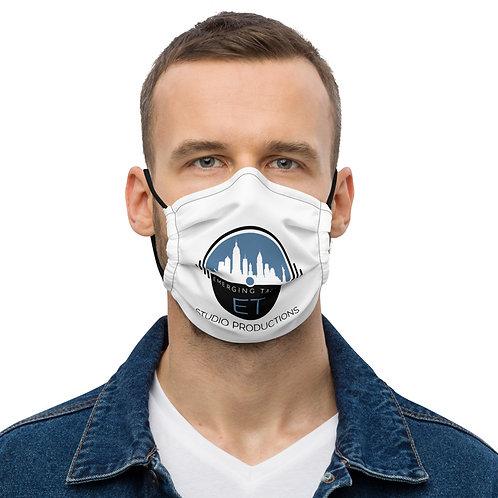 ET Studio Productions Premium face mask