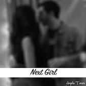 Next Girl by Angela Tinari