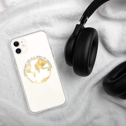 ET Labz iPhone Case