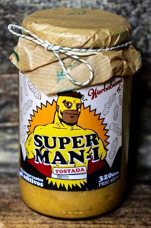 Súper Man-I Tostada x 320g