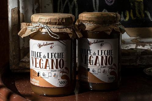 Dulce de Leche Vegano x 500 g