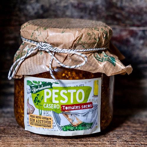 Pesto Tomates Secos x 200g