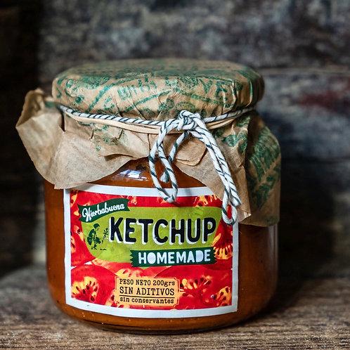 Ketchup Casero  200g