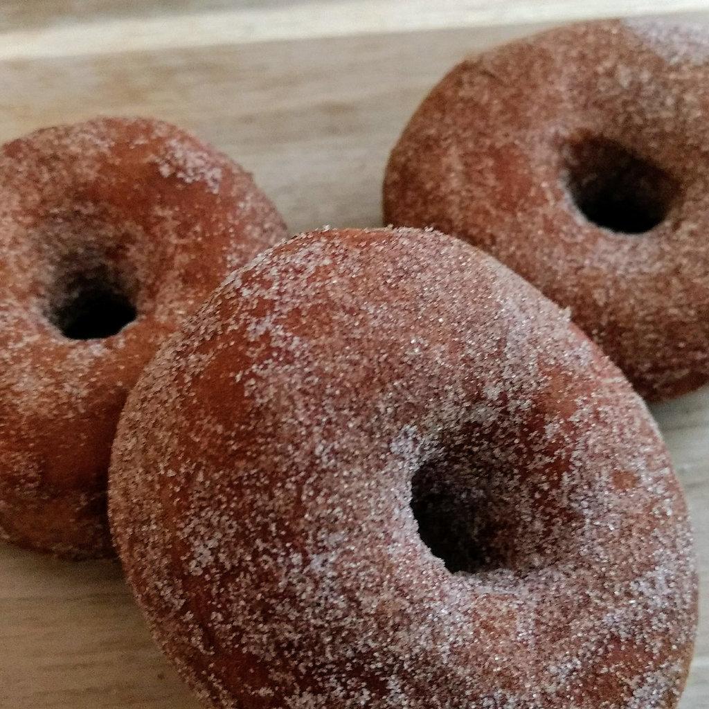 Donuts   Blackfly Grubhub Donuts   Perth Ontario