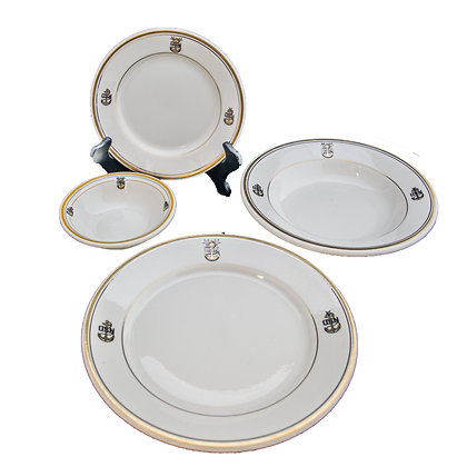 CPO Dinnerware