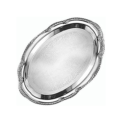 Serving Tray Oval