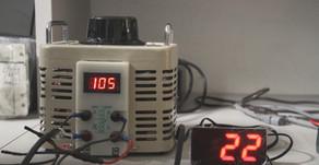 En 2017 ampliamos nuestra línea de reguladores de voltaje estrenando nuestros modelos con IP67y ATEX