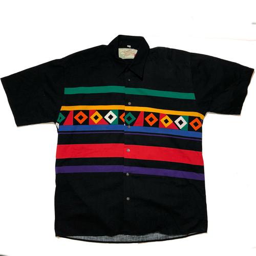 1f3b34b98a Wavey Festival Shirt L