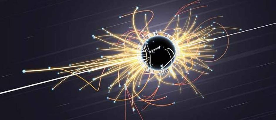 A Física de Partículas segundo a Teoria Quântica de Campos