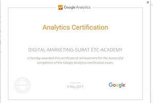 Digital Marketing Course In Surat Advanced Course