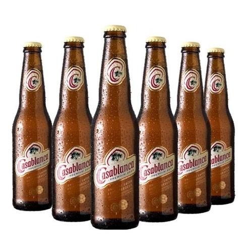 Bière Casablanca