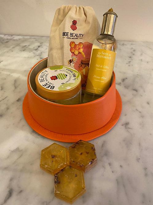 Coffret Lune de miel Premium
