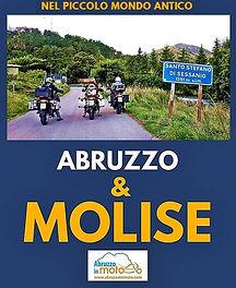 ABRUZZO  MOLISE - EDIT - compresso - DEF