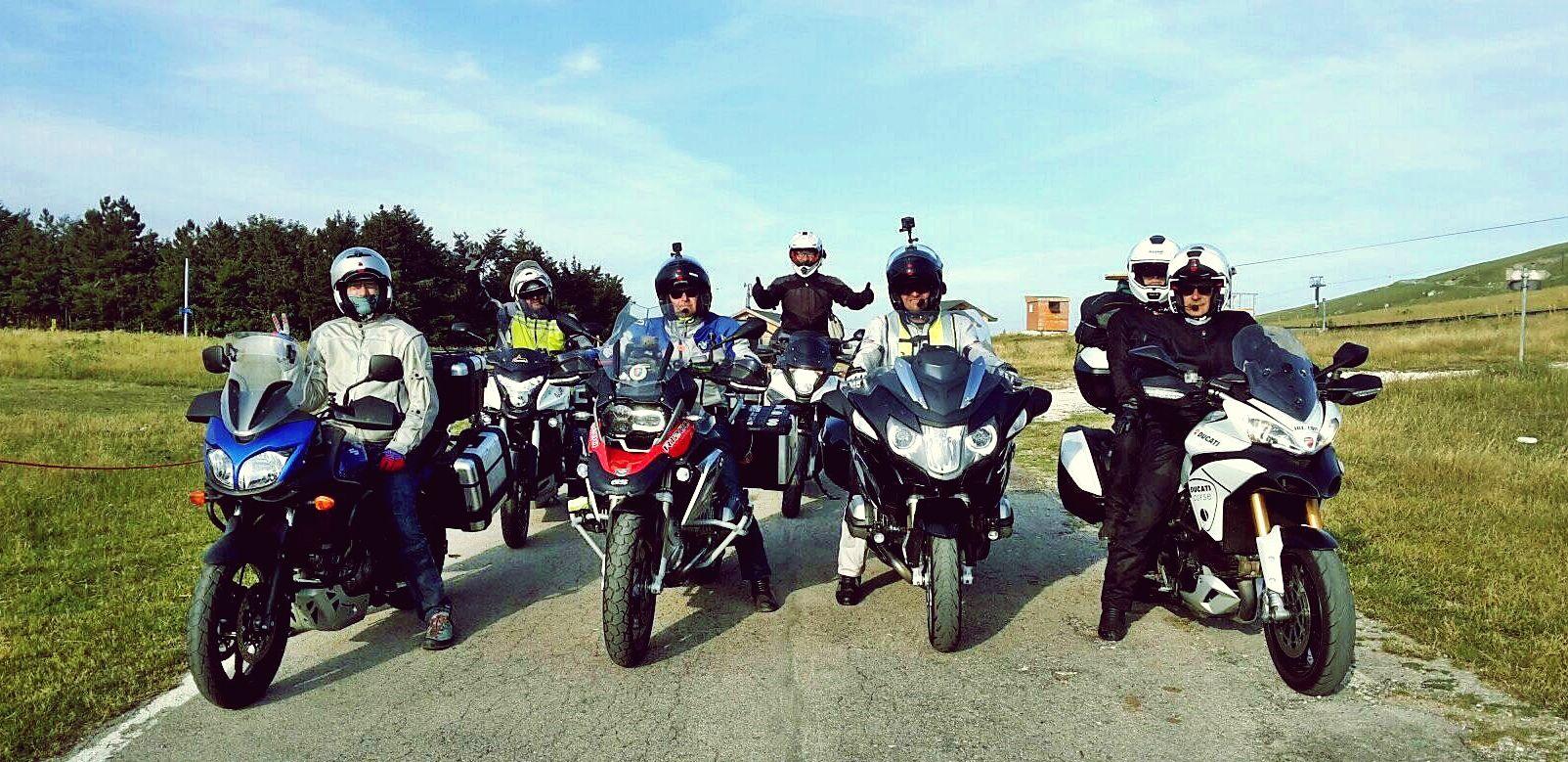 abruzzo in moto tours
