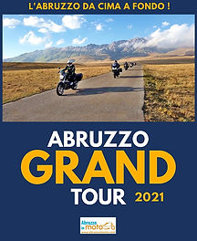 ABRUZZO GRAND TOUR 2021