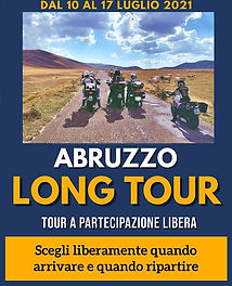 ABRUZZO LONG TOUR 2021 - EDIT e COMPRESS