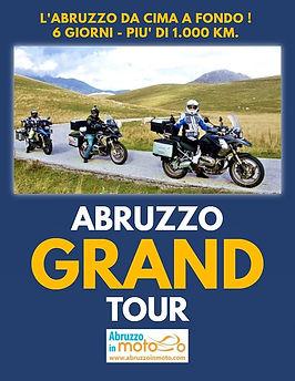 ABRUZZO GRAND TOUR