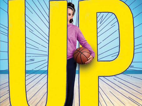 Book Tour: Taking Up Space by Alyson Gerber + Giveaway