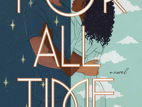 Blog Tour: FOR ALL TIME by Shanna Miles