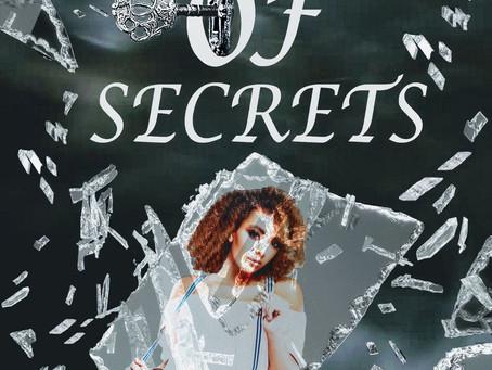 Book Tour: Scorn of Secrets by B. Truly