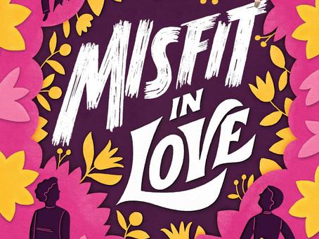 Blog Tour: Misfit In Love by S.K Ali